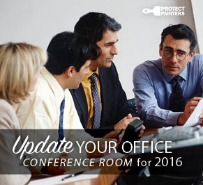 Update Your Office Conference Room for 2016